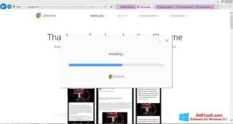 Google chrome offline installer free download latest version
