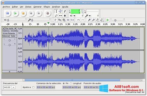 audacity download for windows xp 32 bit
